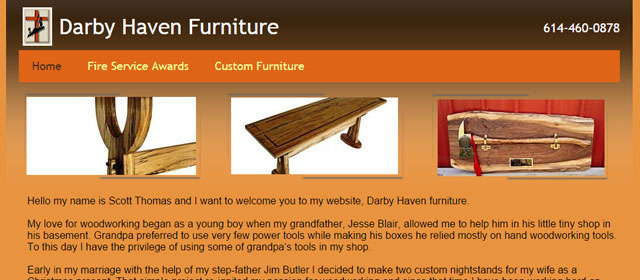 Darby Haven Furniture