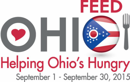 "September is ""Feed Ohio"" Month!"