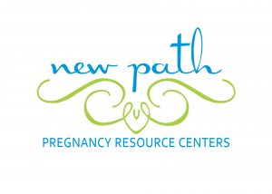 NEW PATH PRC LOGO ppt slide