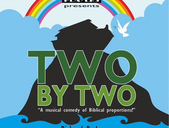 """Two By Two"" Tickets Now On Sale!"