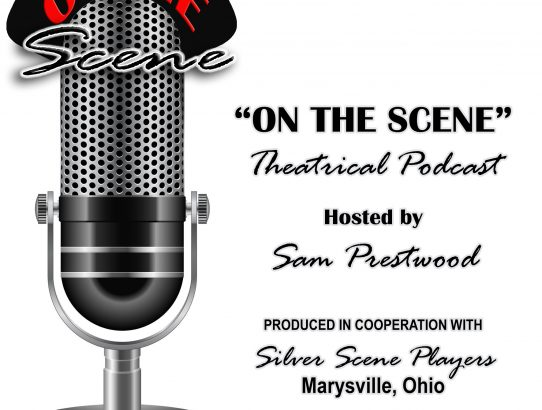"""On The Scene"" Episode 3 - A Conversation with Wings Enrichment Center and ""The End Begins Here - Part 3"""